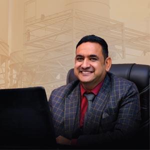 Manoj Kamboj,CEO