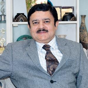 Ravikiran Vaidya,Founder