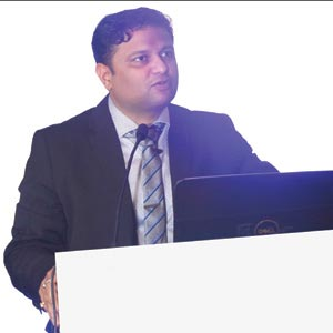 Nikhil Aggarwal,Managing Director
