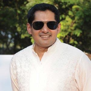 G. Gautam Reddy,CEO