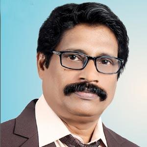 Mulkrajan K V,Director