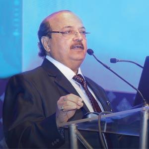 Satish Pasrija,Managing Director