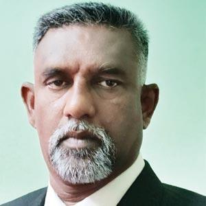 S.Thulasidoss,CEO
