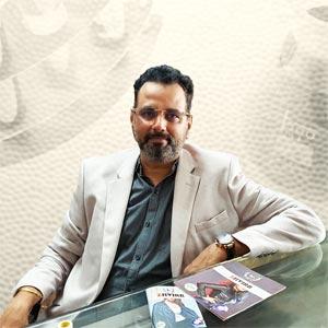 Sampath Ramesh Iyengar,Chairman & MD