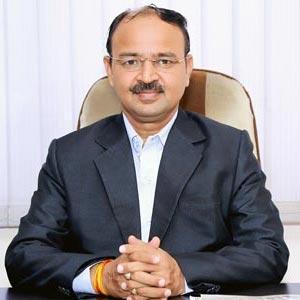 Sunil Shah,Founder