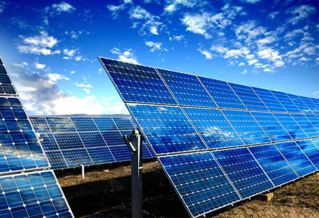 Solar firms line up share sale amidst make in India push
