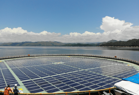 BHEL assigns 5 MW floating solar plant in West Bengal