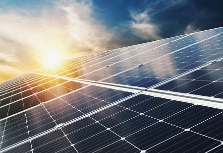 Solar Capacity Addition in 2020 Lowest in Five Years