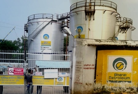 BPCL may trade some stake in IGL, Petronet to shed promoter status
