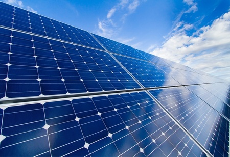 Solar power projects produce employment in UP