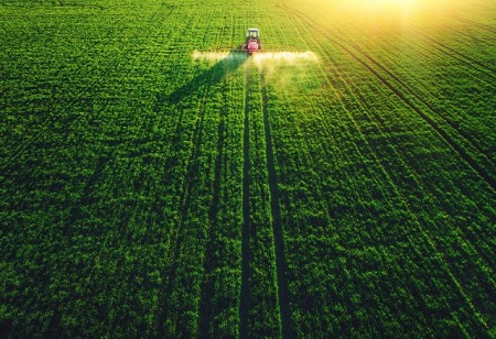 How Agrochemical Industry is Evolving