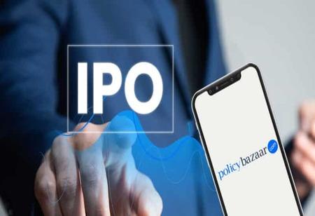 SoftBank-Backed Insurance start-up Policybazaar files for $809.36 million IPO