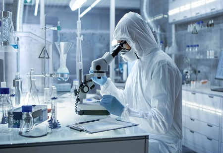 Reducing the Operational Cost Associated with Cleanrooms