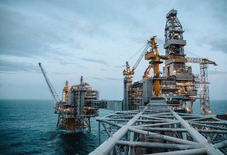 IOC purchases first batch of Norwegian Johan Sverdrup crude barrels