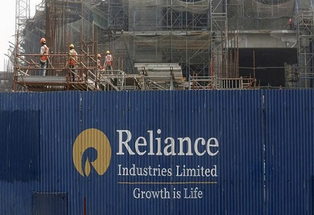 RIL's O2C Business Spin-off Expected to be Completed by Q2