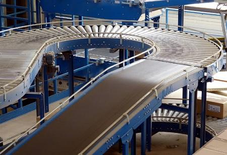 A Deep Dive into Conveyor Belt Manufacturing Market