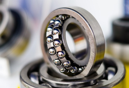 How Integrated Bearings Can Improve Performance