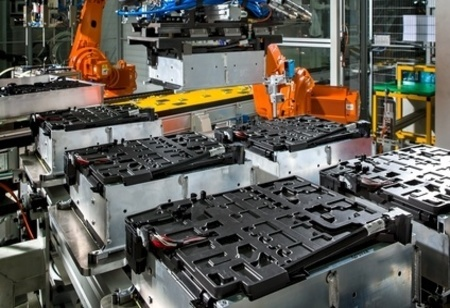 RIL, Tata, Adani, Suzuki JV to implement PLI plan for Li-ion business