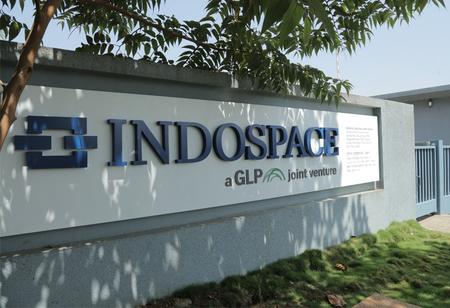 Indospace initiates industrial park near Bengaluru