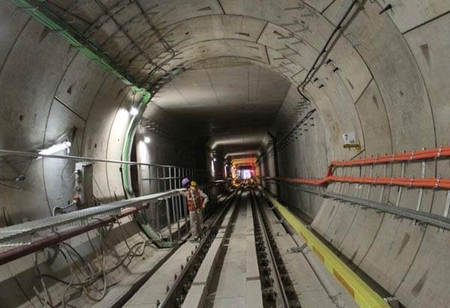 Tata Projects bags Rs 2,000 crore order from Chennai Metro