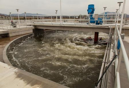 Physical And Chemical Processes Waste Water Can Be Treated With