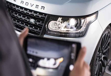 JLR advancing prototype hydrogen fuel cell electric vehicle based on Land Rover Defender