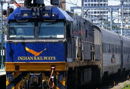 The Indian Railways is Set to Receive INR 7,500 from Delhi Land Monetisation