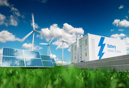 India Planning offers for 4 GWh of Grid-Scale Battery Storage System