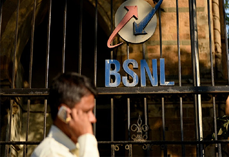 BSNL, MTNL reeling under Wi-Fi burden of MPs