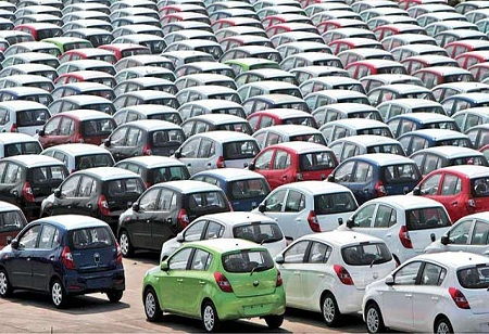 Passenger Vehicle Sales Increased by 13.6 Percent in December 2020