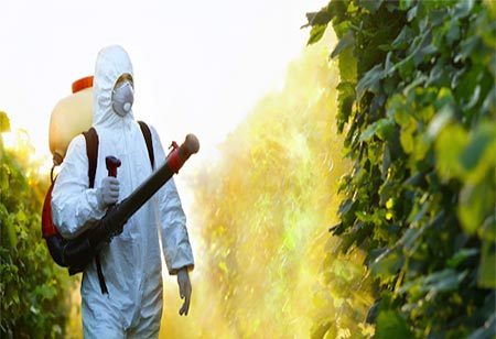Biopesticides Enabling Sustainable And Eco-Friendly Agricultural Practice