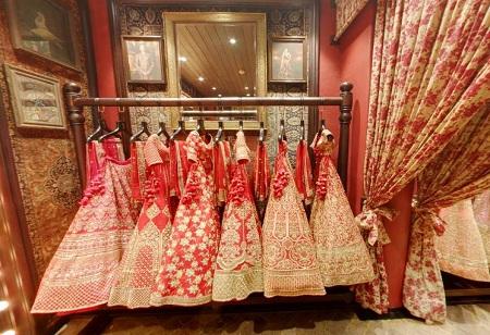 Sabyasachi to Sell 51 per cent Stake to Aditya Birla Fashion and Retail