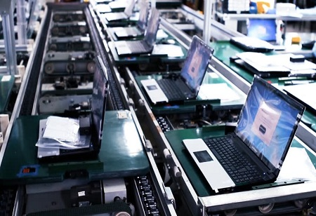 Local Manufacturing of Laptops and Tablets Can Make India $100 Billion Market