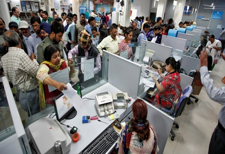 SBI Sticks with Remote Working to Save INR 1000 Crore