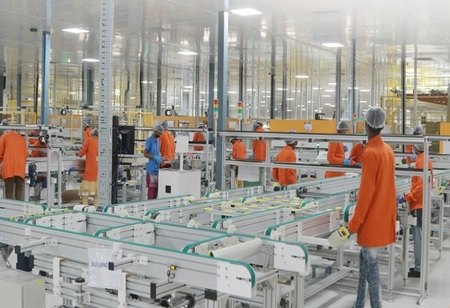 Vikram Solar turns India's largest module manufacturer with upto 2.5 GW capacity