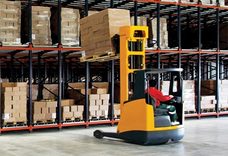 Increasing Significance of Material Handling