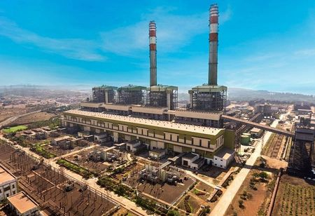 JSW Energy to endow Rs 35,500 crore in green energy projects