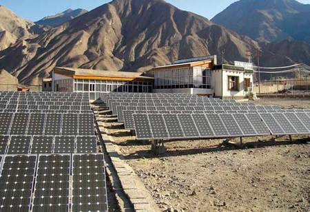 CESL and Ladakh sign MoU to launch clean energy and energy efficiency projects