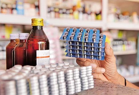 Domestic Formulations Of Wockhardt Bought By Dr. Reddy's For 1850 Cr
