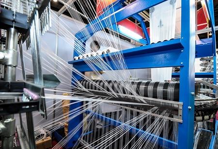 Weaving Excellence into Textile Manufacturing
