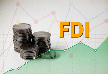 FDI Equity Inflow Balloons to $500 Billion