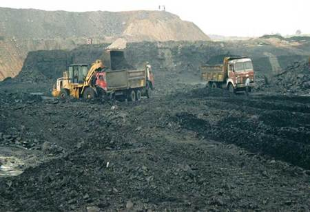 Coal India records exceptionally high capex of Rs 13,115 crore in FY21