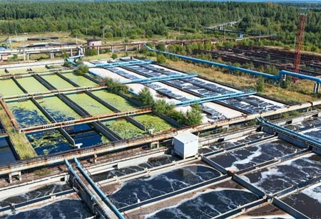 Some Of The Important Biological Wastewater Treatment Processes For Industries