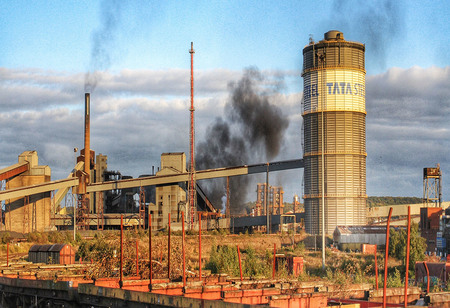 Tata Steel Re-Joins Rs 1-Lakh-Cr M-Cap Club