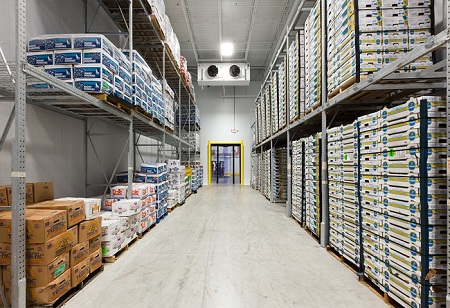 Refrigerated Warehouse Application to Dominate Industrial Refrigeration System Market
