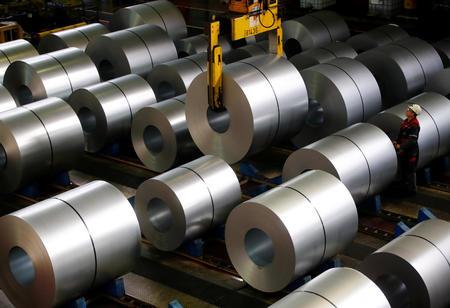 Robust demand, firm steel prices raise JSPL's profitability