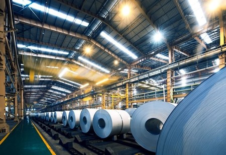 ArcelorMittal digital contract acquired via Infosys