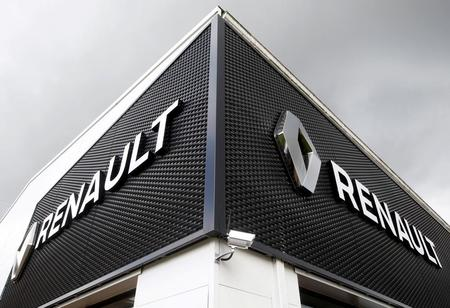Renault collaborates with CERO Recycling for vehicle scrapping
