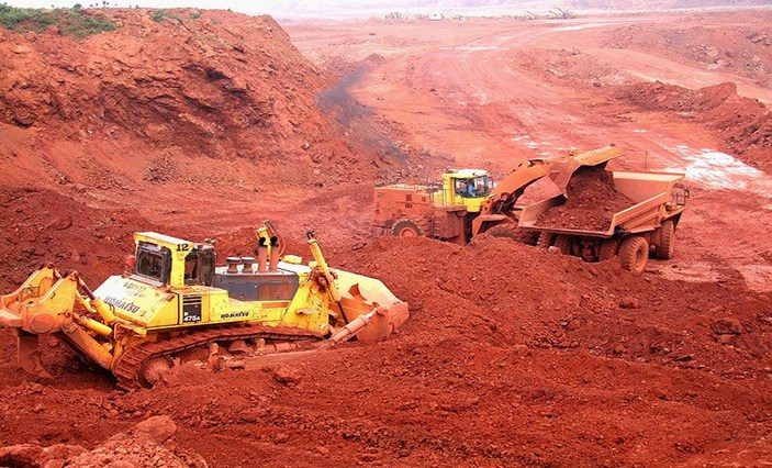 India's huge bauxite import bill needs to be diverted to develop local supply chains