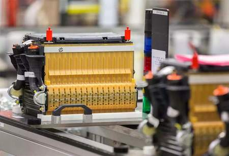 Battery Startup Log 9 Materials Increases USD 5 million from Amara Raja Batteries